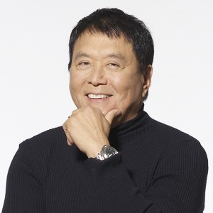 Robert Kiyosaki, MLM / Network Marketing Advocate